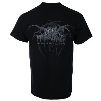 Herren T-Shirt Metal Darkthrone - THE WIND OF 666 BLACK HEARTS - RAZAMATAZ, RAZAMATAZ, Darkthrone