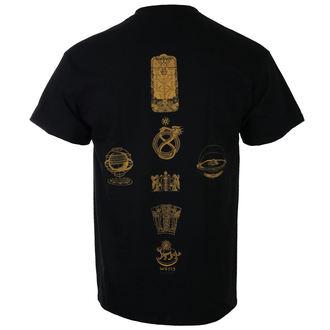 Herren T-Shirt Metal Melechesh - EMISSARIES - RAZAMATAZ, RAZAMATAZ, Melechesh
