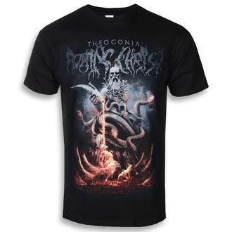 Herren T-Shirt Metal Rotting Christ - Theogonla - RAZAMATAZ, RAZAMATAZ, Rotting Christ