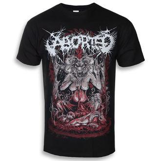 Herren T-Shirt Metal Aborted - Baphomets - RAZAMATAZ, RAZAMATAZ, Aborted