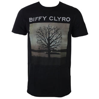 Herren T-Shirt Biffy Clyro - Chandelier - ROCK OFF, ROCK OFF, Biffy Clyro
