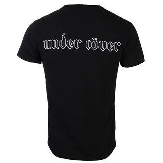 Herren T-Shirt Metal Motörhead - Undercover - ROCK OFF, ROCK OFF, Motörhead