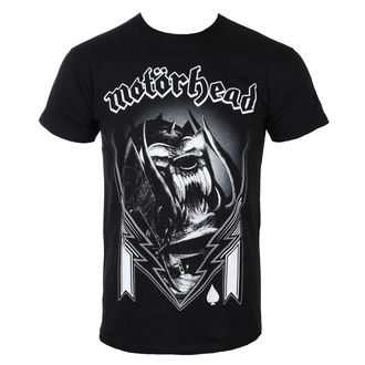 Herren T-Shirt Metal Motörhead - Animals 87 - ROCK OFF, ROCK OFF, Motörhead