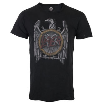 Herren T-Shirt Slayer - Dagger Skull - ROCK OFF