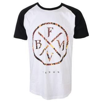 Herren T-Shirt Metal Bullet For my Valentine - Venom - ROCK OFF, ROCK OFF, Bullet For my Valentine