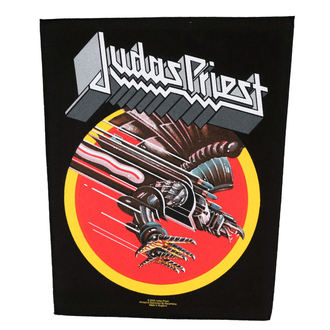 Aufnäher groß JUDAS PRIEST - SCREAMING FOR VENGEANCE - RAZAMATAZ, RAZAMATAZ, Judas Priest