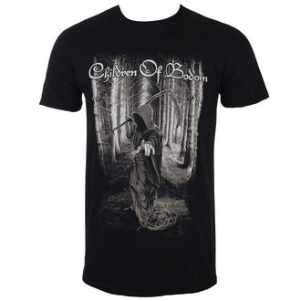 Herren T-Shirt Metal Children of Bodom - Doom Death - ROCK OFF, ROCK OFF, Children of Bodom