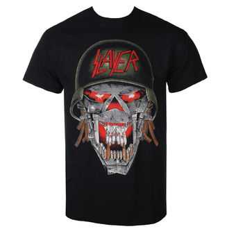 Herren T-Shirt Metal Slayer - War Ensemble - ROCK OFF, ROCK OFF, Slayer