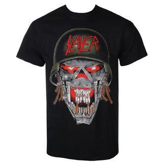 Herren T-Shirt Metal Slayer - War Ensemble - ROCK OFF, ROCK OFF, Slayer