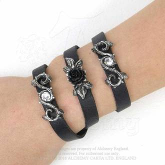 Armband ALCHEMY GOTHIC - Rose Of Perfection, ALCHEMY GOTHIC