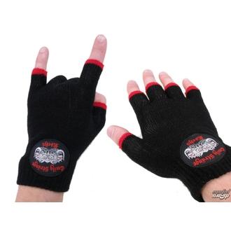 Fingerlose Handschuhe  EMILY THE STRANGE, EMILY THE STRANGE