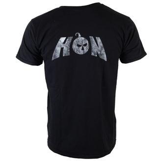 Herren T-Shirt Helloween - Da Vinci - NUCLEAR BLAST, NUCLEAR BLAST, Helloween