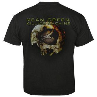 Herren T-Shirt Metal Overkill - The grinding wheel - NUCLEAR BLAST, NUCLEAR BLAST, Overkill