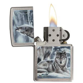 Feuerzeug ZIPPO - MAZZI WINTER, ZIPPO