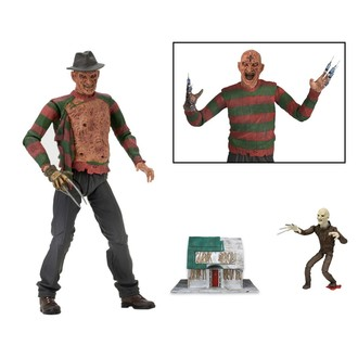 Figur Nightmare On Elm Street - Freddy, NNM