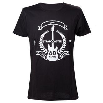 Herren T-Shirt FENDER, FENDER