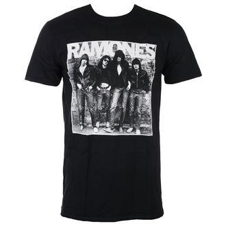 Herren T-Shirt Metal Ramones - 1st Album - ROCK OFF, ROCK OFF, Ramones