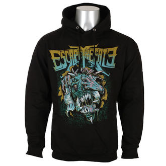 Herren Hoodie Escape The Fate - Stressed - ROCK OFF, ROCK OFF, Escape The Fate