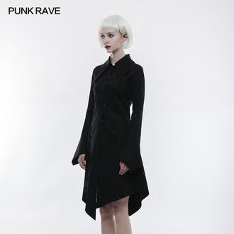 Damen Kleid Bluse PUNK RAVE - Vampire bat, PUNK RAVE