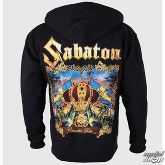 Herren Hoodie   Sabaton - Carolus - Rex - NUCLEAR BLAST, NUCLEAR BLAST, Sabaton