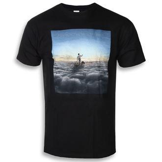 Herren T-Shirt Metal Pink Floyd - Endless River - ROCK OFF, ROCK OFF, Pink Floyd