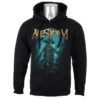 Herren Hoodie Alestorm - No Grave But The Sea - NAPALM RECORDS, NAPALM RECORDS, Alestorm