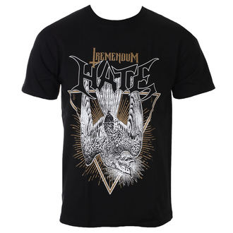 Herren T-Shirt Metal Hate - Tremendum - NAPALM RECORDS, NAPALM RECORDS, Hate