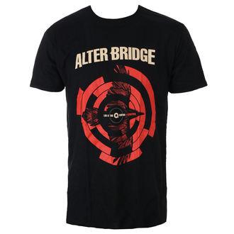 Herren T-Shirt Metal Alter Bridge - Leben Beim Das O2 Arena + Raritäten - NAPALM RECORDS, NAPALM RECORDS, Alter Bridge