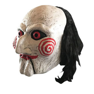 Maske Saw - Billy the Puppet, NNM