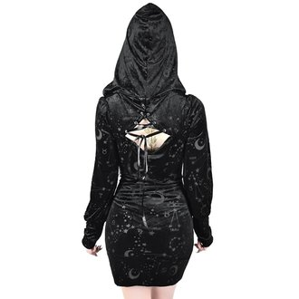 Damen Kleid (Tunika) KILLSTAR - Galatea, KILLSTAR