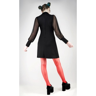 Damen Kleid DISTURBIA - SCARLET, DISTURBIA