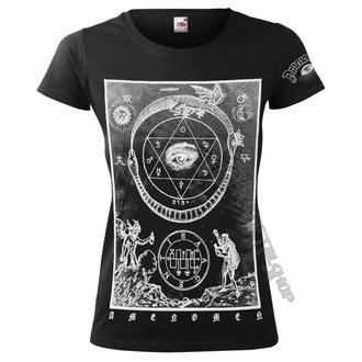 Damen T-Shirt Hardcore - MAGICAL ALCHEMY - AMENOMEN, AMENOMEN