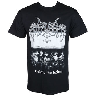 Herren T-Shirt Metal Enslaved - BELOW THE LIGHTS - RAZAMATAZ, RAZAMATAZ, Enslaved