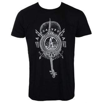 Herren T-Shirt Metal Apocalyptica - CELLO - LIVE NATION, LIVE NATION, Apocalyptica