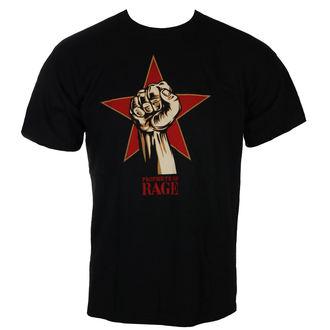 Herren T-Shirt Metal Prophets Of Rage - POWER FIST - LIVE NATION, LIVE NATION, Prophets Of Rage
