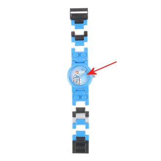 Uhr Lego Star Wars - The Clone Wars - R2D2 - BESCHÄDIGT