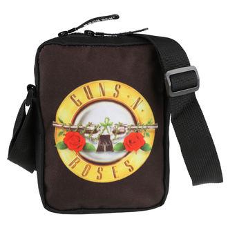 Umhängetasche Guns N' Roses - LOGO - Crossbody, Guns N' Roses