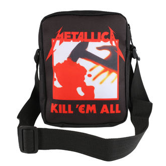 Umhängetasche METALLICA - Kill 'Em All - Crossbody, Metallica