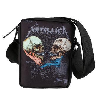 Umhängetasche METALLICA - SAD BUT TRUE - Crossbody, NNM, Metallica