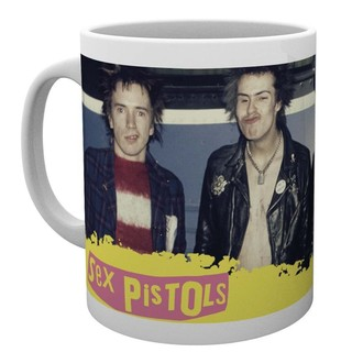 Tasse SEX PISTOLS - GB posters, GB posters, Sex Pistols