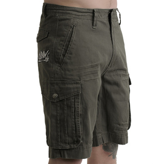 Herren Shorts HYRAW - HUNTER, HYRAW