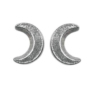 Ohrringe ALCHEMY GOTHIC - Sickle Moon, ALCHEMY GOTHIC