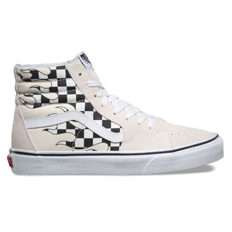 Kinder High Top Sneaker - UA SK8-Hi - VANS, VANS