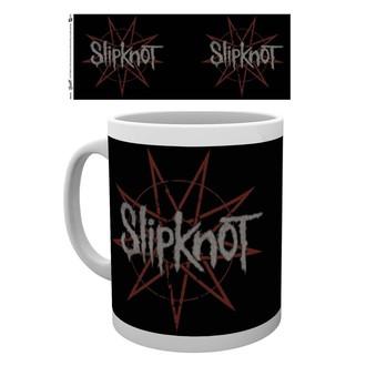 Tasse SLIPKNOT - GB posters, GB posters, Slipknot