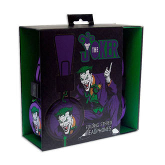 Kopfhörer Batman - The Joker, NNM