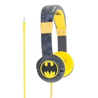 Kinder Kopfhörer Batman - Bat Signal