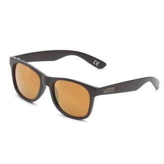 Sonnenbrille VANS - MN SPICOLI 4 SHADES MATTE - SCHWARZ / B, VANS