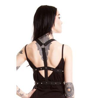 Damen Harness - SPIKE - HEARTLESS, HEARTLESS