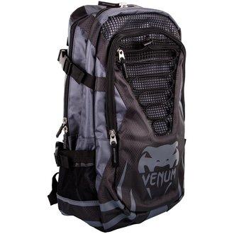 Rucksack VENUM - Challenger Pro - Grau / Grau, VENUM