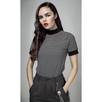 Damen T-Shirt Hardcore - Mélancolie - DISTURBIA, DISTURBIA